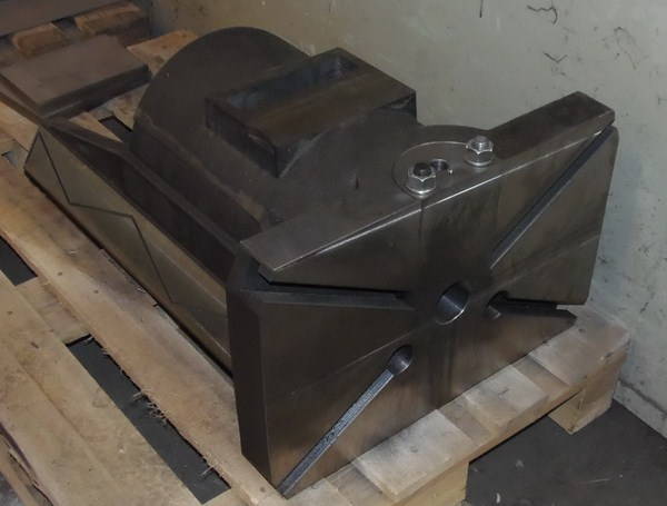Új gyártású DKS 100 nyomószán